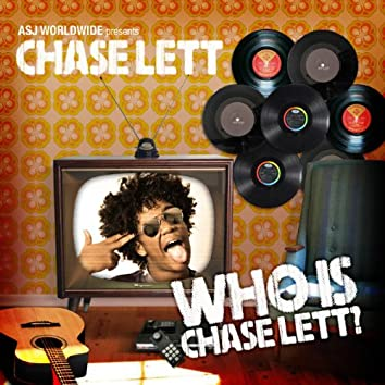 Who Is Chase Lett?