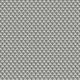 Baumwollstoff Meterware ab 50cm Feine Muster (Sonnen grau)