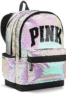 victoria secret sparkle backpack