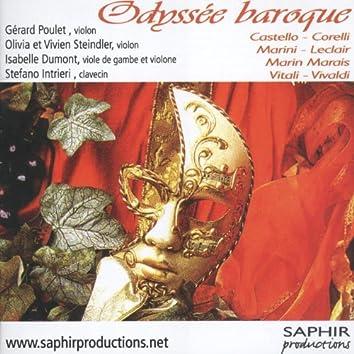 Odyssée Baroque