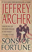 Sons of Fortune (English Edition)