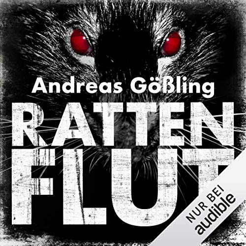 Rattenflut: Kira Hallstein 3