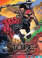 Sláine: Demon Killer