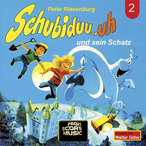 Schubiduu...uh - und sein Schatz (Schubiduu...uh 2) Titelbild