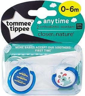 Amazon.es: Tommee Tippee - Chupetes y mordedores: Bebé