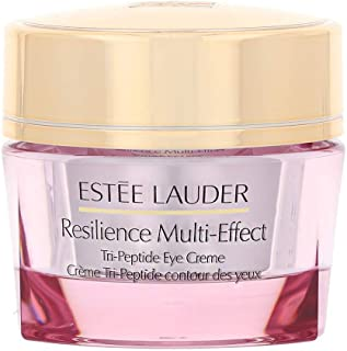 Estee Lauder Resilience Multi-effect Tri-peptide Eye Creme Spf 15 0.5 Oz, clean (I0101337)