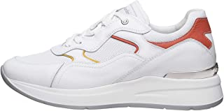 NeroGiardini E010507D Sneaker Donna Pelle/Tela