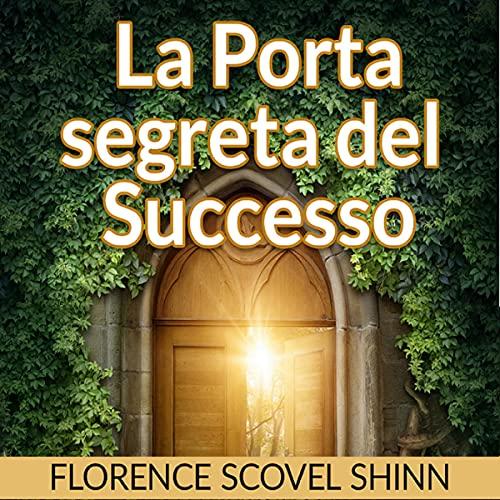 La Porta segreta del Successo copertina