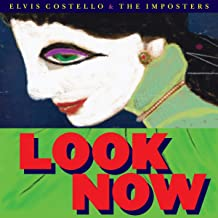 Best look now elvis costello Reviews