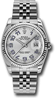 Best rolex oyster perpetual datejust 116234 Reviews