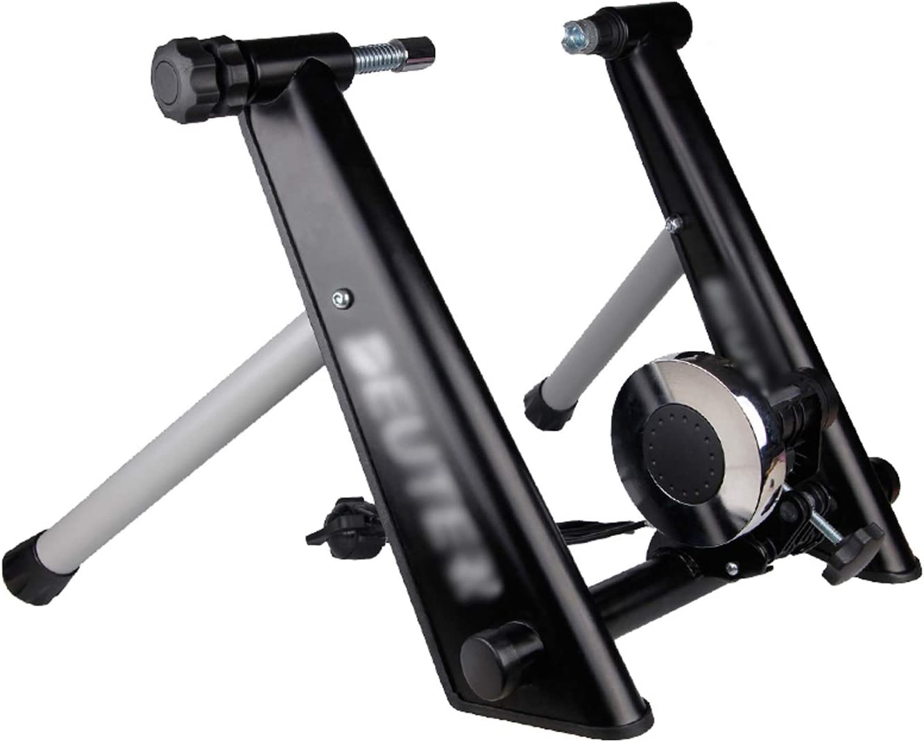 DSWHM Bike Trainer Wire-Controlled Stand Magn Colorado latest Springs Mall