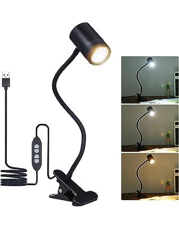 Lampade Con Pinza Amazon It