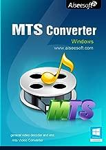 mts converter windows 7