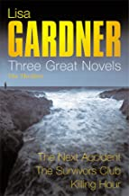 Three Great Novels 2 : The Next Accident', 'the Survivor's Club', 'the Killing Hour