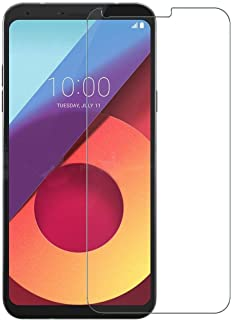 Tempered Glass Screen Protector for LG Q6 & Q6 Plus