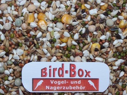 Bird-Box Keimfutter für Papageien Inhalt 2,5 kg
