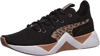 PUMA Womens Incite Black Size: 5.5