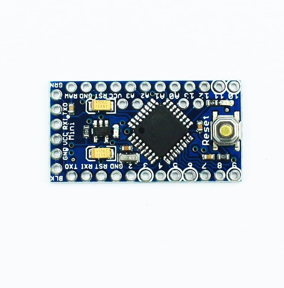 Arducam Special price for a limited time PRO Very popular! Mini Atmega328 Development Board 328 16MHz Compat 5V