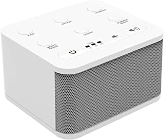 Big Red Rooster 6 Sound White Noise Machine | Sleep Sound Machine for Sleeping | 6..
