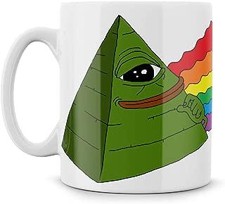Best rainbow frog meme Reviews