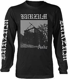 Burzum 'Aske' Long Sleeve Shirt