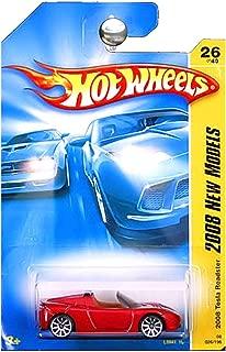 Best hot wheels roadster treasure hunt Reviews