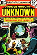 From Beyond the Unknown Vol. 1 #25 December 1973
