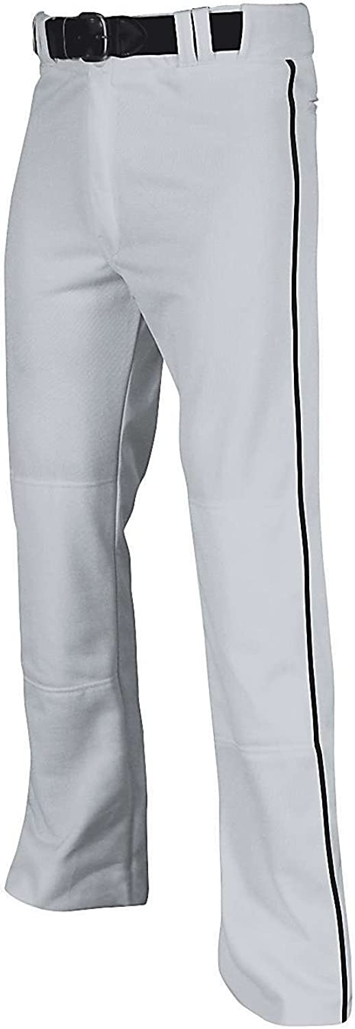 CHAMPRO Men's Sports Pro-Plus Popular products Open with Bottom Luxury Piping Pants