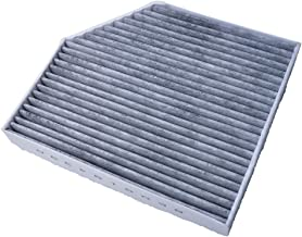 MIKKUPPA KT020 Fresh Cabin Air Filter fit for Audi A4 / A5 / Q5 / S4 / S5 / SQ5 - OEM Replace 8K0819439A