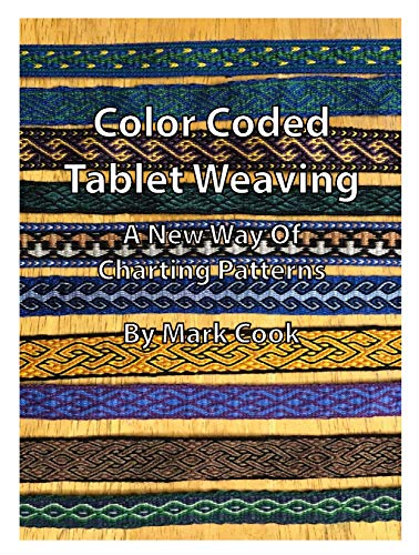 Color Coded Tablet Weaving