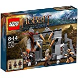 LEGO The Hobbit - 79011 - Jeu De Construction - L'embuscade De Dol Guldur