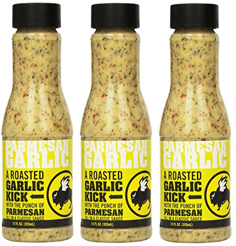 crock pot barbecue chickens Buffalo Wild Wings Barbecue Sauces, Spices, Seasonings and Rubs For: Meat, Ribs, Rib, Chicken, Pork, Steak, Wings, Turkey, Barbecue, Smoker, Crock-Pot, Oven (Parmesan Garlic, (3) Pack)