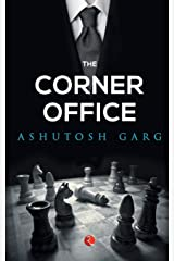 The Corner Office Kindle Edition