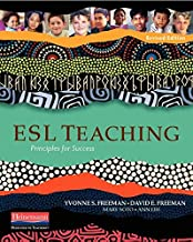 ESL Teaching, Revised Edition: Principles for Success