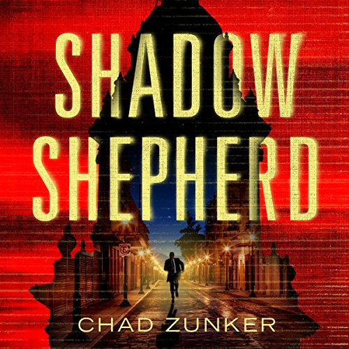 Shadow Shepherd Titelbild
