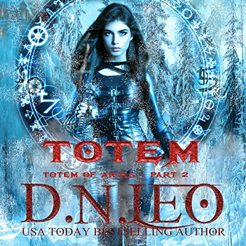Page de couverture de Totem