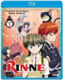 Rin-Ne 2 [Blu-ray]