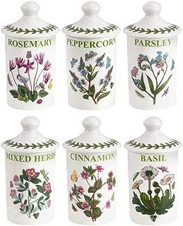 Best ceramic spice jars uk Reviews