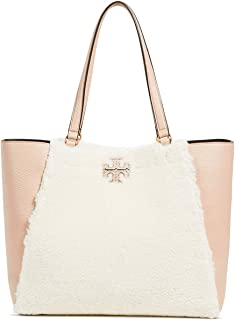 Tory Burch Tote Bag for Women- Pink