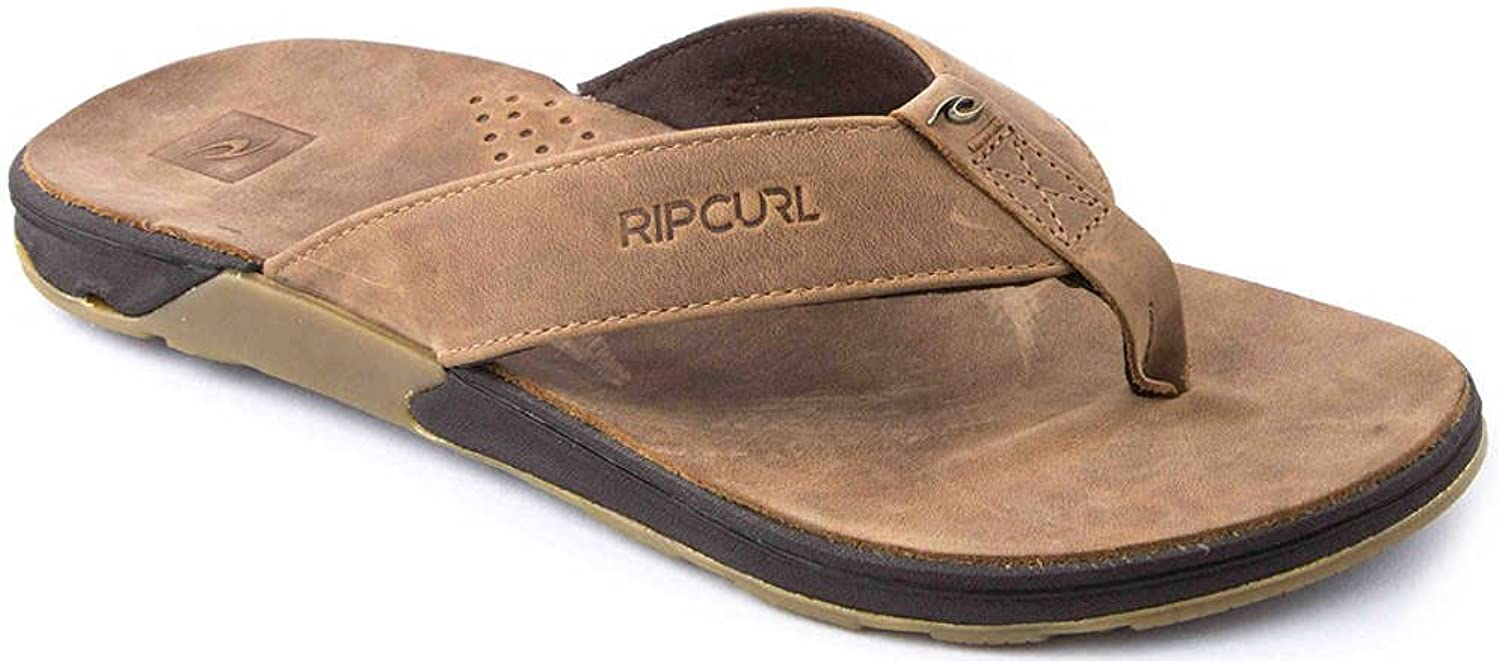 RIP RIP RIP CURL Ultimate Leather Sandals  c9ce20