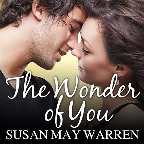 The Wonder of You audiobook cover art
