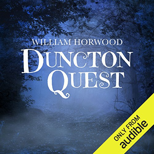 Duncton Quest cover art