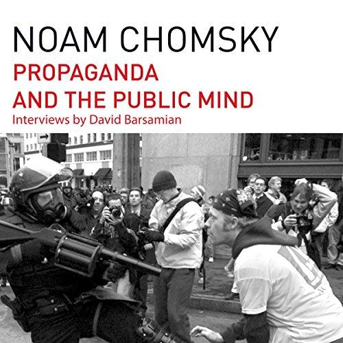 Propaganda and the Public Mind cover art