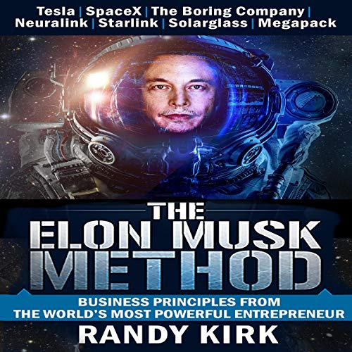 The Elon Musk Method Titelbild
