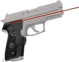 Crimson Trace LG-429 Lasergrips Red Laser Sight Grips for Sig Sauer P228/P229 Pistols - MIL-SPEC