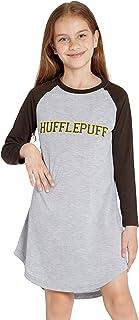INTIMO Big Girls  Harry Potter Pajama Nightgown Sleep Shirt - Gryffindor 854af432f