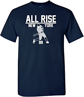 New York All Rise for Judge Shirt