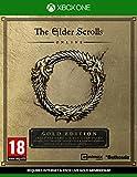 The Elder Scrolls Online Gold Edition [Importación Inglesa]