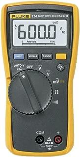 Fluke 114 Electrician's Multimeter