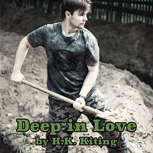 Deep in Love cover art